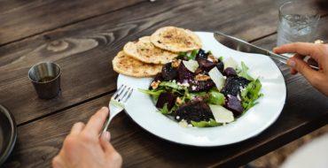 Qué es lo que define la alimentación macrobiótica