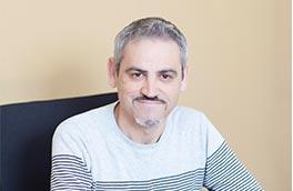 """Conferencia Jorge Limón: """"Quien quieres ser"""". II Congreso Macrobiótico de AMU"""