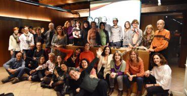 Crónica del II Congreso de Macrobiótica de AMU y de la I Asamblea de la Asociación