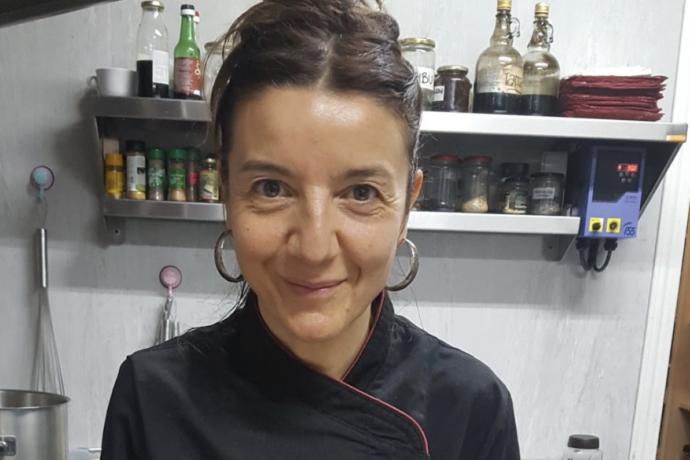 Entrevista: TINA ASENSIO