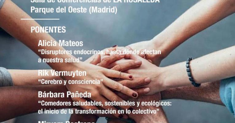 III Congreso y II Asamblea de AMU en Madrid: 30 de noviembre y 1 de diciembre
